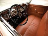 Auburn 851 SC Convertible Sedan (1935) images