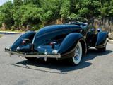 Images of Auburn 851 SC Speedster (1935)