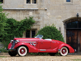 Pictures of Auburn 851 SC Speedster (1935)