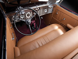 Images of Auburn 852 SC Convertible Coupe (1936)