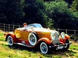 Auburn 8-90 Speedster (1929) images