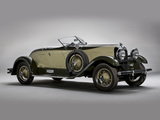 Auburn 8-90 Speedster (1929) photos