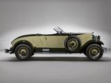 Auburn 8-90 Speedster (1929) wallpapers