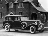 Auburn Eight Sedan (1931) images