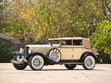 Auburn 8-105 Convertible Sedan (1933) images