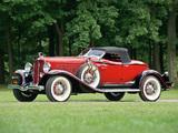Images of Auburn 8-98 Boattail Speedster (1931)