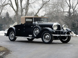 Photos of Auburn 8-90 Convertible Coupe (1929)
