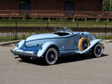 Pictures of Auburn Eight Boattail Speedster (1931)
