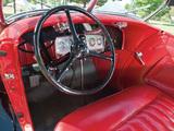 Pictures of Auburn 8-98 Boattail Speedster (1931)