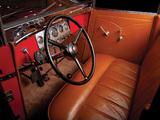 Auburn Custom Twelve Phaeton Sedan (1932) photos