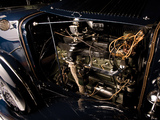Auburn Twelve Phaeton Sedan 12-165 (1933–1934) pictures