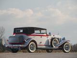 Auburn Twelve Convertible Sedan (1933) wallpapers