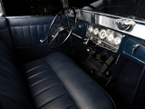 Images of Auburn Twelve Phaeton Sedan 12-165 (1933–1934)