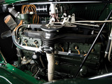 Auburn Twelve Phaeton Sedan 1250 (1934) wallpapers