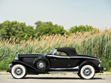 Auburn V12 160A Speedster (1932) photos