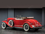 Auburn V12 161 Convertible Coupe (1932) pictures