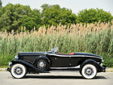 Photos of Auburn V12 160A Speedster (1932)