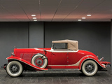 Pictures of Auburn V12 161 Convertible Coupe (1932)