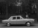 Audi 100 LS US-spec C1 (1968–1973) wallpapers