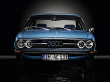 Audi 100 Coupe S C1 (1970–1976) images