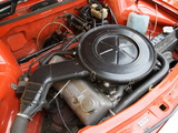 Audi 100 Coupe S C1 (1970–1976) photos