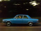 Audi 100 2-door US-spec C1 (1973–1976) wallpapers