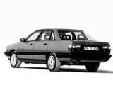Audi 100 quattro C3 (1982–1987) images