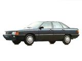 Audi 100 C3 (1982–1987) wallpapers