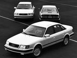 Audi 100 US-spec 4A,C4 (1990–1994) images