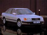 Audi 100 quattro 4A,C4 (1990–1994) images
