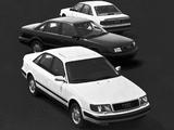 Audi 100 US-spec 4A,C4 (1990–1994) photos