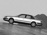 Audi 100 US-spec 4A,C4 (1990–1994) pictures
