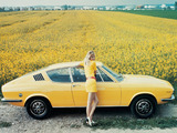 Images of Audi 100 Coupe S C1 (1970–1976)
