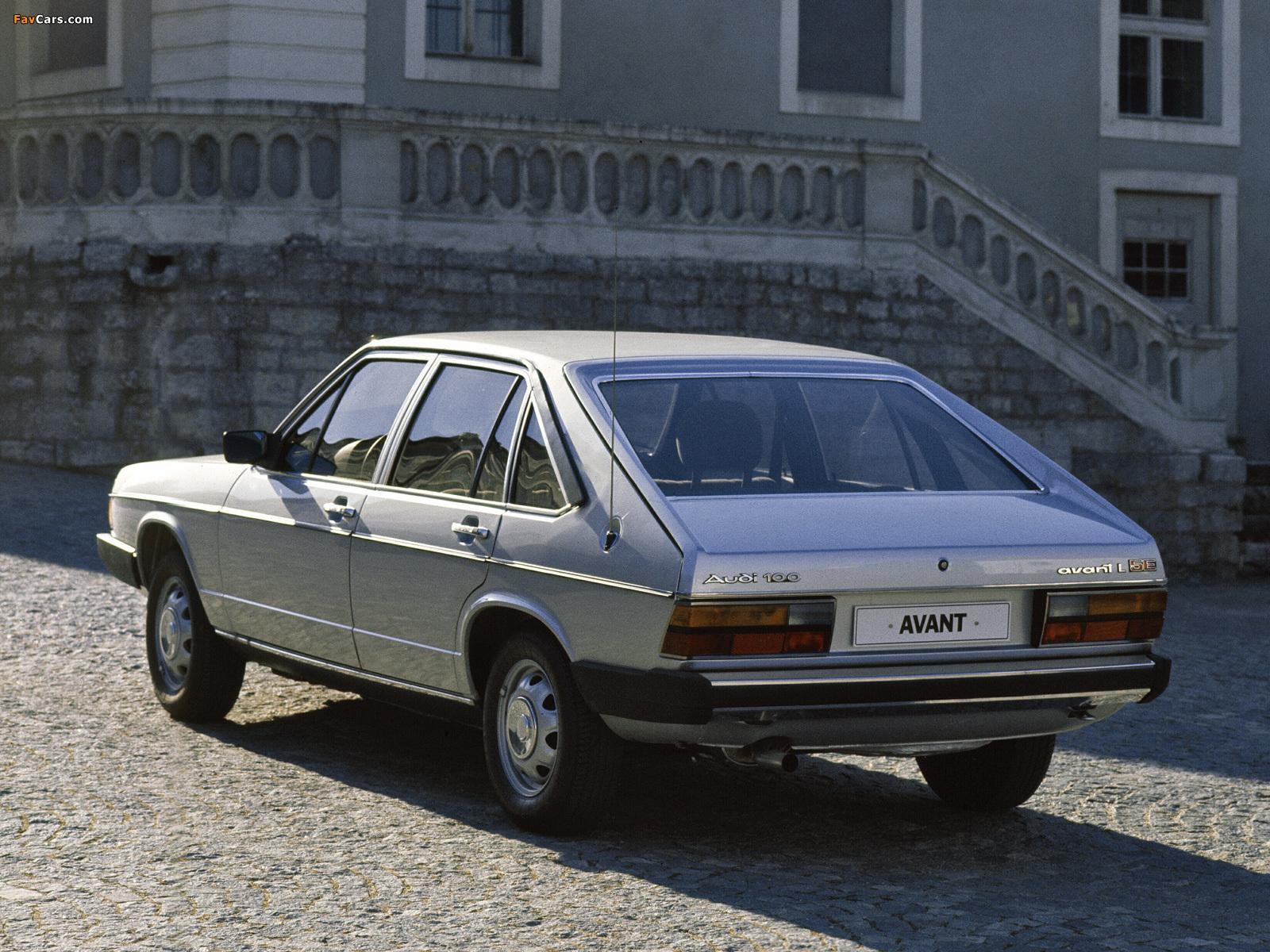 Kekurangan Audi 100 Avant Perbandingan Harga