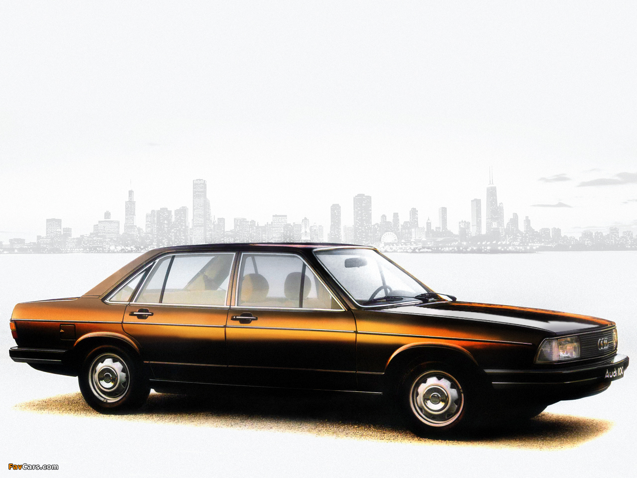Images Of Audi 100 C2 1980 1982 1280x960