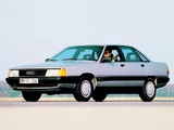 Images of Audi 100 C3 (1988–1990)
