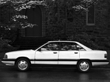 Images of Audi 100 US-spec C3 (1988–1990)