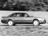 Images of Audi 100 4A,C4 (1990–1994)