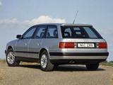 Images of Audi 100 Avant 4A,C4 (1990–1994)