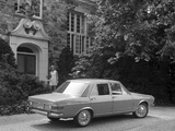 Pictures of Audi 100 LS US-spec C1 (1968–1973)