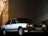 Audi 200 5E 43 (1979–1983) pictures