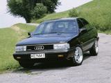 ABT Audi 200 quattro 44,44Q (1988–1991) images