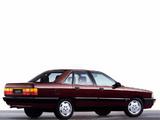 Audi 200 Turbo 44,44Q (1988–1991) photos
