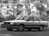 Pictures of Audi 200 Turbo US-spec 44,44Q (1988–1991)