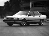 Audi 200 quattro US-spec 44,44Q (1988–1991) wallpapers