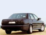 Treser Audi Super 200 (1988–1991) wallpapers