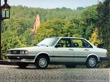 Audi 4000 (1980–1984) images