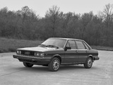 Pictures of Audi 4000 (1980–1984)