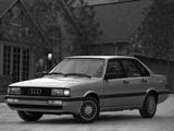 Audi 4000S (1985–1987) wallpapers