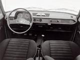 Audi 50 (1974–1978) photos